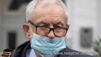 Antisemitismus? Labour-Partei schließt Ex-Chef Corbyn aus - Salzgitter Zeitung