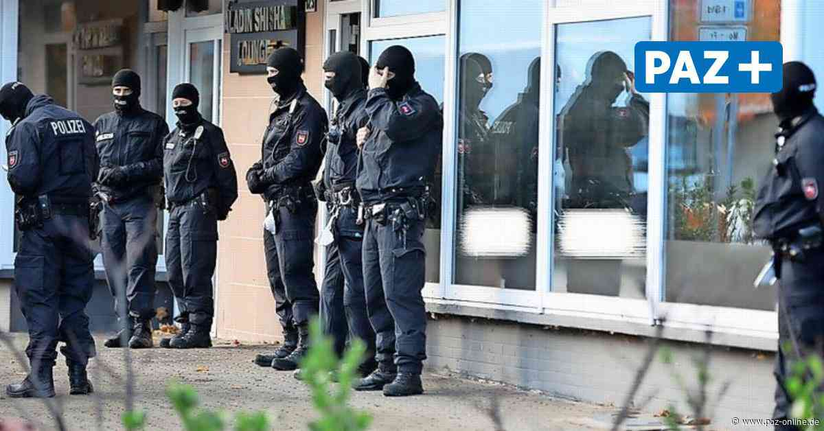 Polizei geht in Salzgitter und Umgebung auf große Handysuche - Peiner Allgemeine Zeitung - PAZ-online.de
