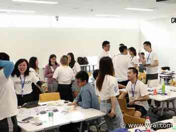 As US Duke students grapple with pandemic, Duke's Kunshan University in China has returned to normal