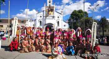 Quiénes son los Pieles Rojas de Paramonga, la agrupación cultural que inspiró el tatuaje de Lapadula - El Comercio Perú