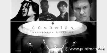 Auto-conciertos Caravana alista un Halloween de Comunión con Ela Minus, Mitú, Julio Victoria y más (Concier - Publimetro Colombia