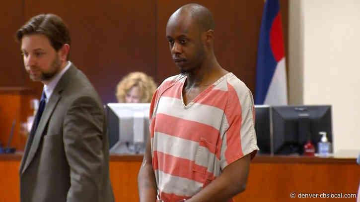 Dreion Dearing Found Guilty Of Murdering Adams County Sheriff's Deputy Heath Gumm
