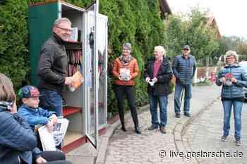 Kostenloser Lesestoff für Bücherwürmer   Neuenkirchen - GZ Live