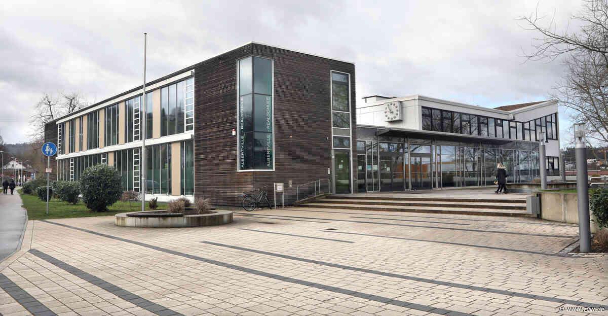 Winnenden: Corona-Fall an Albertville-Realschule, Kita Höfen II öffnet wieder - Winnenden - Zeitungsverlag Waiblingen