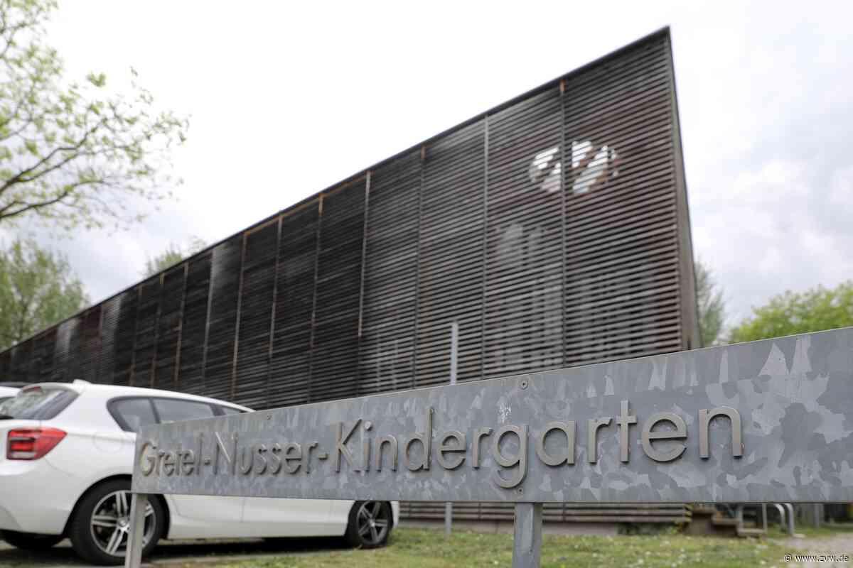 Corona-Verdachtsfälle im Umfeld von Gretel-Nusser-Kinderhaus und Stöckachschule Winnenden - Winnenden - Zeitungsverlag Waiblingen
