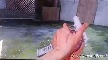 Modern Warfare Glitch Appears to Reveal Unreleased Makarov Pistol - DBLTAP