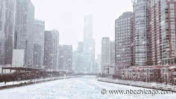 Chicago Infectious Disease Expert Explains Why COVID-19 Will Be Worse in the Winter