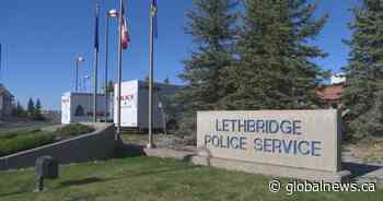 Lethbridge Police Commission reviews data from first full month following closure of SCS