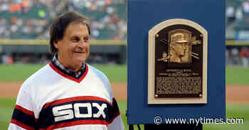 Tony La Russa Returns at 76, Ready to Combine Old Wisdom and New Data