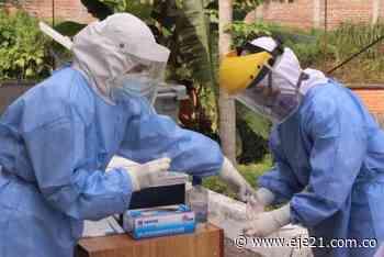 En Risaralda se presentaron 179 casos de covid y 6 fallecimientos - Eje21