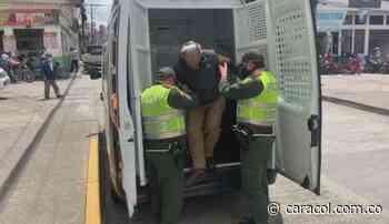 Capturan a un hombre de 86 años que intentó abusar de una niña en Risaralda - Caracol Radio