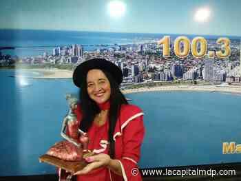 "Nora Abrego volvió a recibir el galardón ""Grandes Mujeres"" - La Capital de Mar del Plata"