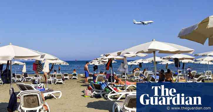 Calls to speed up airport Covid tests as Cyprus and Lithuania drop off UK's 'green list'