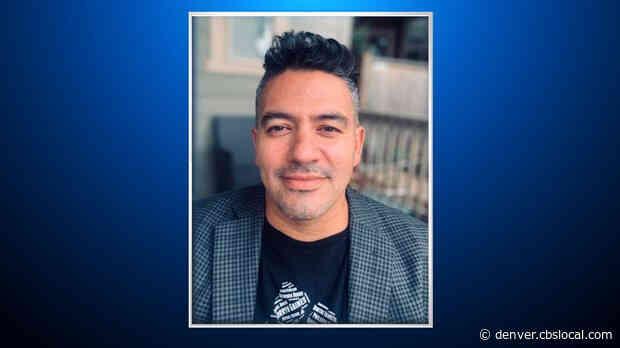 DPS Educator Gerardo Muñoz Named 2021 Colorado Teacher Of The Year