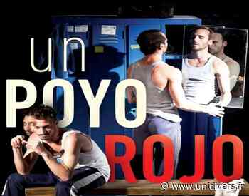 Musivales : Un Poyo Royo samedi 5 décembre 2020 - Unidivers