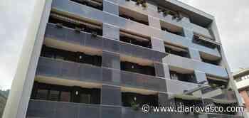 En venta 7 viviendas de protección oficial - Diario Vasco