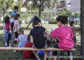 Vicenza, bimba positiva al coronavirus. Chiuso centro estivo a... - Blitz quotidiano