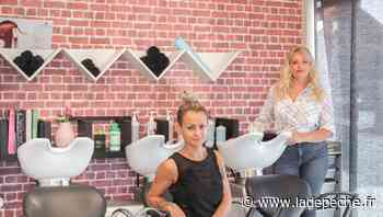 """Pins-Justaret. Nouveau salon de coiffure au centre commercial """"La Croisette"""" - ladepeche.fr"""