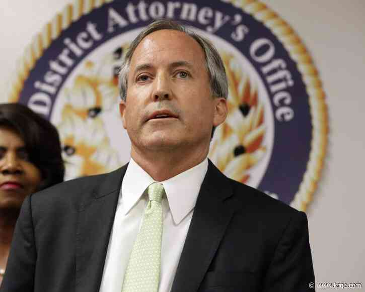 Texas Attorney General says El Paso County Judge can't order shut down