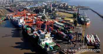 Tranquilidad laboral en Puerto Buenos Aires - El Cronista Comercial