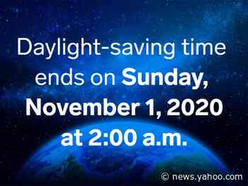 Daylight-saving time ends this weekend in the US. It's one of the world's stupidest rituals.