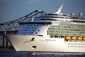 'Beyond frustrating': $1.3 billion Q3 loss for Royal Caribbean as cruises remain canceled
