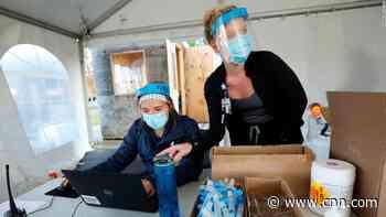 Coronavirus fail: How one summer camp's freewheeling approach led to 118 cases - CNN