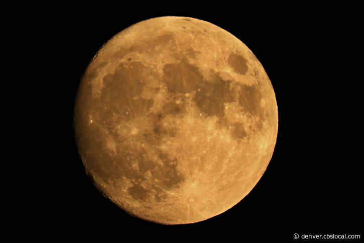 Spooky Rare Celestial Event On Halloween