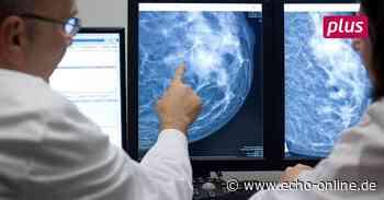 Probleme beim Aufbau eines Krebsregisters in Südhessen
