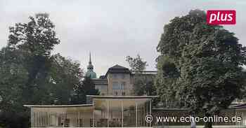 Ideen für Darmstadts neue Stadtbibliothek