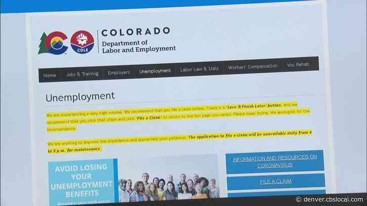 $375 Stimulus Announcement Brings Relief To Some Coloradans