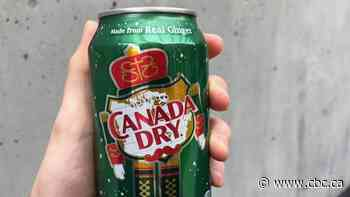 B.C. man's lawsuit over marketing of Canada Dry ginger ale settled for $200,000