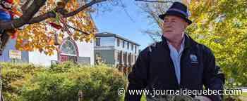 Élection à Wendake: Konrad Sioui sollicite un quatrième mandat aujourd'hui