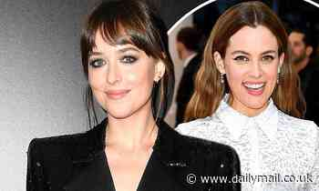 Dakota Johnson to star in film Cult Following, based on upcoming memoir, alongside Riley Keough