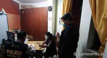 Amplían investigación en el caso Saqueadores de Ilabaya - Diario Correo