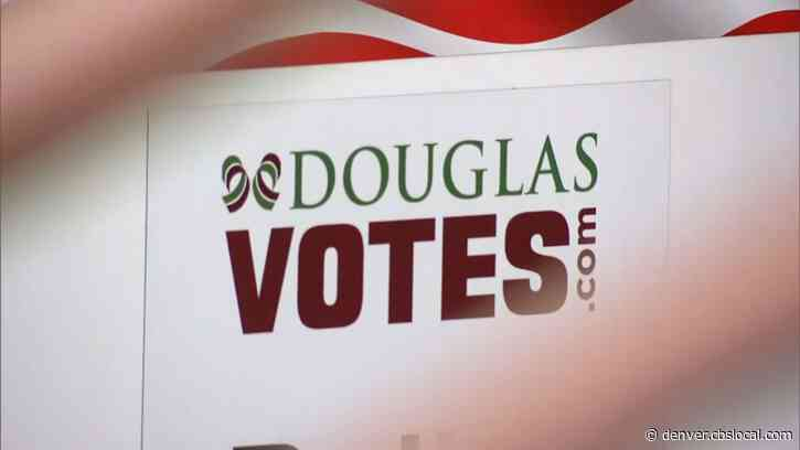 'Strike Force' Formed In Douglas County With Community, Voter Safety In Mind