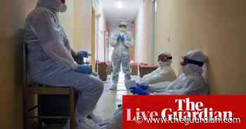 Coronavirus live news: Europe leaders told to 'act urgently'; US nears 9m cases - The Guardian
