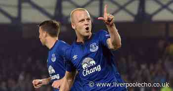 Naismith explains 'surreal' moment of scoring against Everton