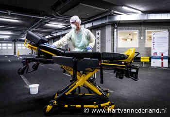 LIVEBLOG   Laatste nieuws over het coronavirus 30-10-2020 - Hartvannederland.nl