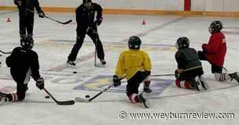 Radville hosting Adam Herold Hockey and Leadership Development Program - Weyburn Review