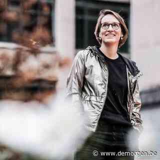 Elisabeth Meuleman (Groen): 'De vraag is wie de VRT opnieuw wil politiseren'