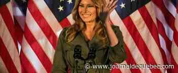 L'énigmatique Melania Trump, Première dame discrète mais influente