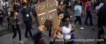 À Minneapolis, comme ailleurs, les appels à réformer la police mis en sourdine