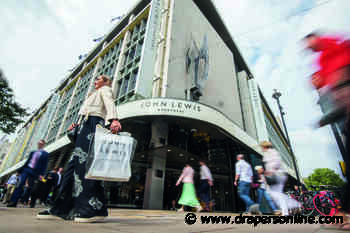 Green light for John Lewis to turn half of Oxford Street store into offices - Drapers