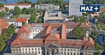 Start an der Viadrina in Frankfurt (Oder) mit 5513 Studierenden - Märkische Allgemeine Zeitung