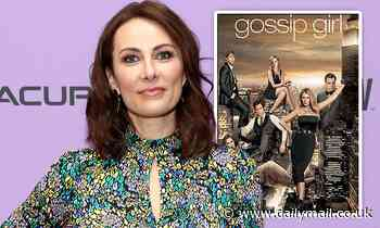 Gossip Girl reboot on HBO Max taps Broadway star Laura Benanti who won a Tony in Gypsy