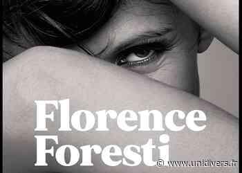 Florence Foresti Théâtre de Longjumeau Longjumeau - Unidivers