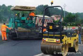 Tribiano: dalla Regione 200mila euro per strade e illuminazione - 7giorni