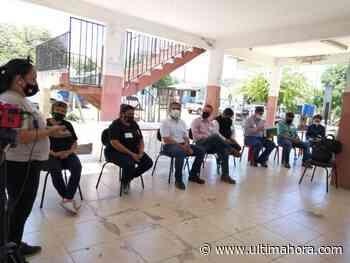 Pobladores del Banco San Miguel temen desalojo ante plan de manejo del área - ÚltimaHora.com