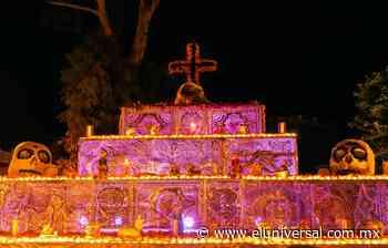 Día de Muertos 2020 en San Miguel de Allende | El Universal - El Universal